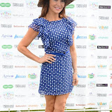WWW.ENTSIMAGES.COM -     Lizzie Cundy      at       Pup Aid at Primrose Hill, London September 6th 2014Puppy Parade and fun dog show to raise awareness of the UK's cruel puppy farming trade. Pup Aid, the anti-puppy farming campaign started by TV Vet Marc Abraham, are calling on all animal lovers to contact their MP to support the debate on the sale of puppies and kittens in pet shops. Puppies & Celebrities Return To Fun Dog Show Fighting Cruel Puppy Farming Industry.                                              Photo Mobis Photos/OIC 0203 174 1069