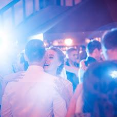 Wedding photographer Stanislav Petrov (StanislavPetrov). Photo of 16.08.2017