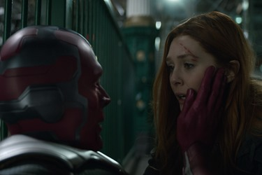 Marvel Studios' AVENGERS: INFINITY WAR