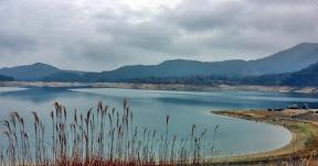 방축골 섬들의 향연 [대청호오백리길 5구간 히든카드] 사진과 글 보기