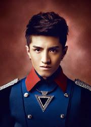 Jin Han / Kim Jin China Actor