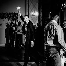 Wedding photographer Yura Danilovich (Danylovych). Photo of 28.12.2018