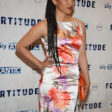OIC - ENTSIMAGES.COM - guest at the Sky Atlantic Premiere of Fortitude in London 14th January Photo Mobis Photos/OIC 0203 174 1069