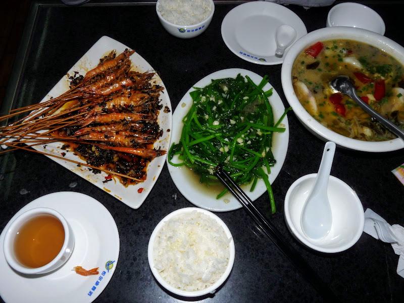 Xiamen.un festin