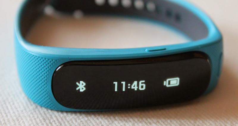 Das Huawei Talkband B1
