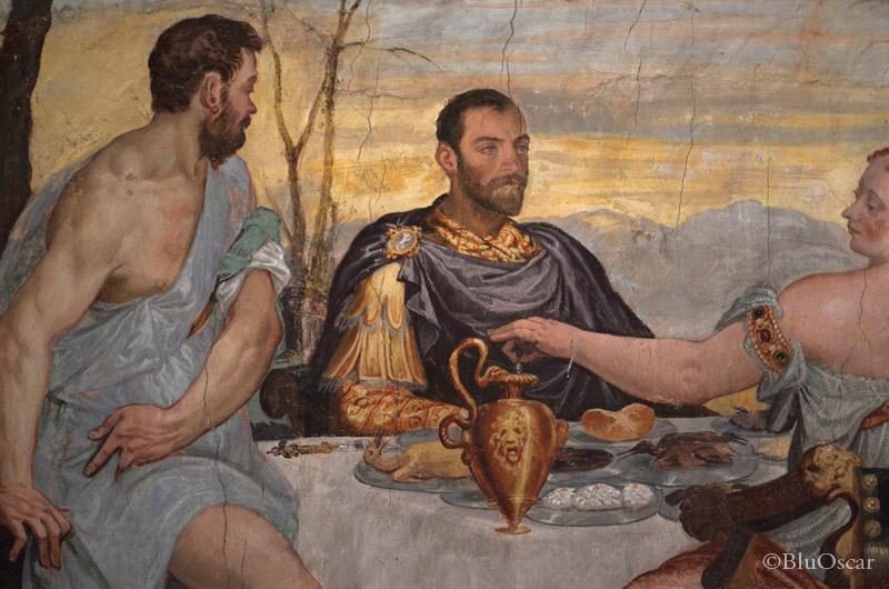 Banchetto di Cleopatra 05