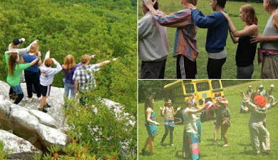 ssociation for Research and Enlightenment's long-running summer camp in Virginia