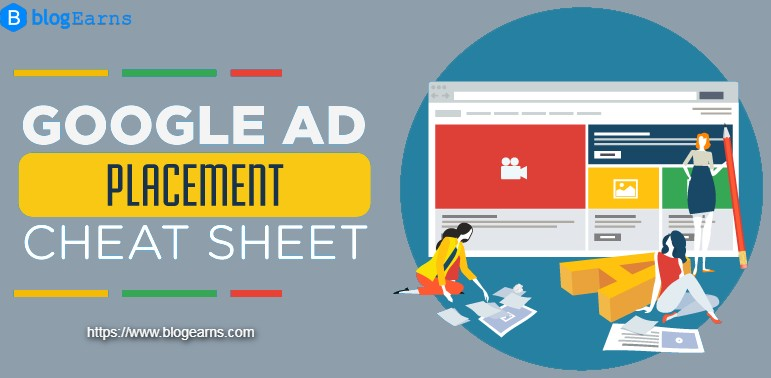 Maximize Adsense earning by 60-70% - Best Ad Placement Guide