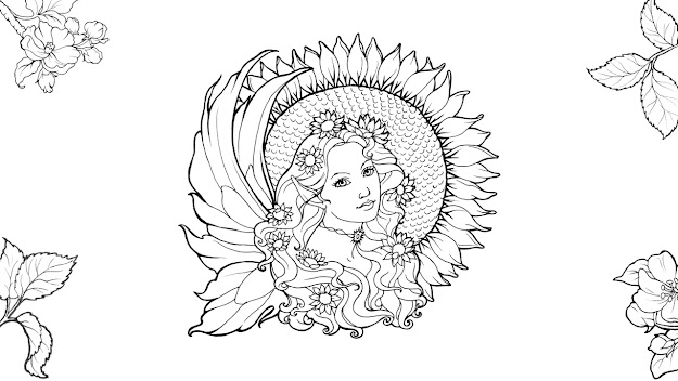 Order Your  Of Fairy World Adult Coloring Pages Today For All The Fairy  Coloring Pages You Could Wish For