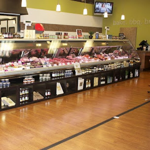 Artisan Meat and Fish