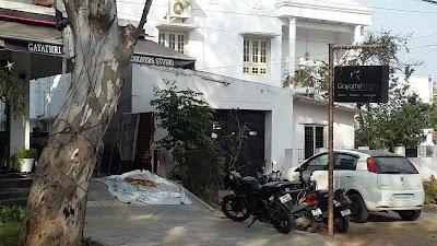 Gayathri Reddy Traditional Designer Studio Telangana 91 92464 43366