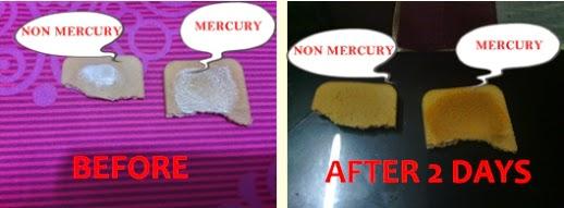 memutihkan kulit Produk Paling Berkesan Untuk Memutihkan Kulit mercury non mercury