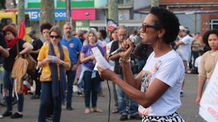 Primeira vereadora negra de Joinville denuncia racismo e ameaças de morte