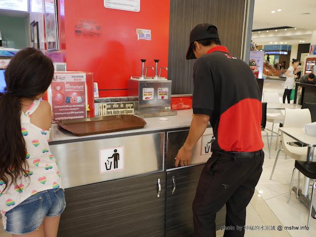 【食記】柬埔寨金邊永旺夢樂城 AEON MALL&肯德基 KFC@ភ្នំពេញ : 品牌眾多, 口味中規中矩,服務速度有待加強 區域 旅行 景點 柬埔寨 金邊
