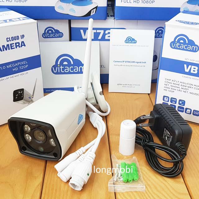 lap dat camera ip ngoai troi vb720