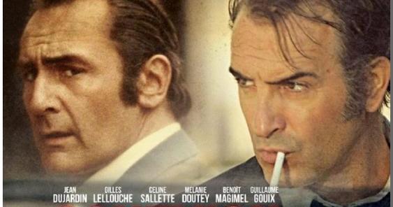 Conexion marsella fecha de estreno argentina poster for Dujardin xavier