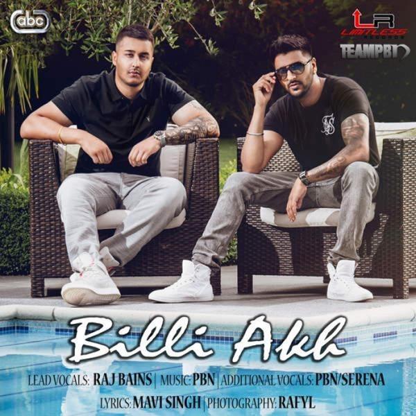 Billi-Akh-Raj-Bains