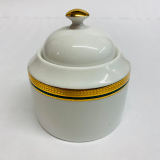 Tiffany & Co. Sugar Bowl