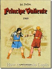 P00033 - Príncipe Valiente  Planet