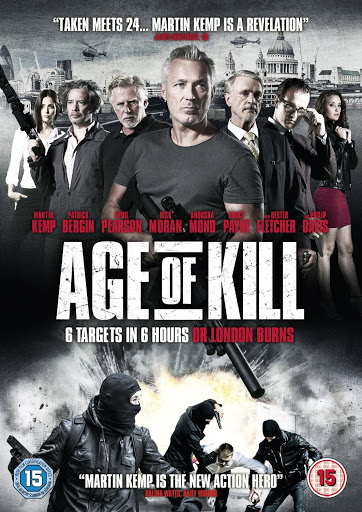 Age of Kill - 6 giờ để giết
