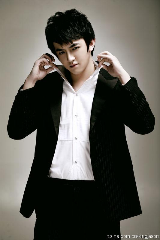 Liu Jinzhao China Actor