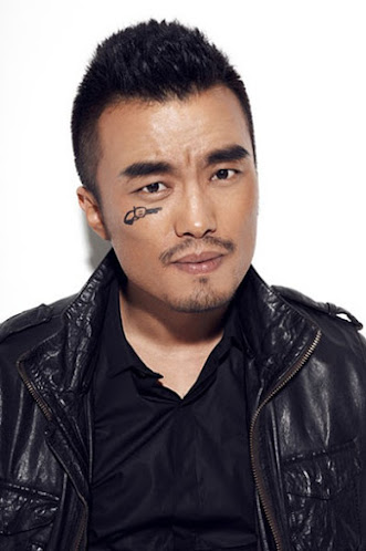 Wu Qiang China Actor
