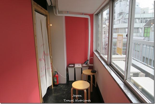 東京 青年旅館住宿 Irori Hostle and Kitchen (51)