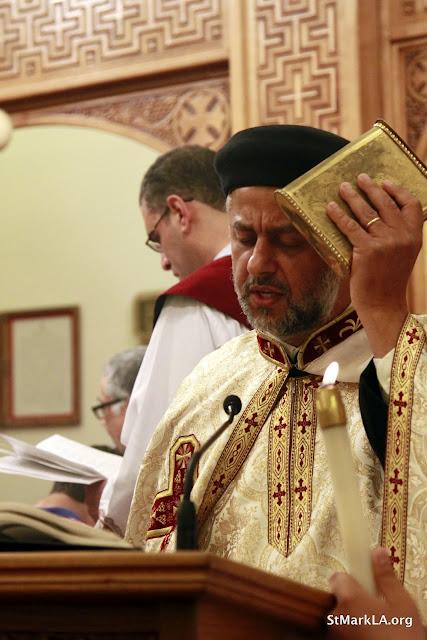 Rites of receiving Fr. Cyril Gorgy - _MG_0920.JPG