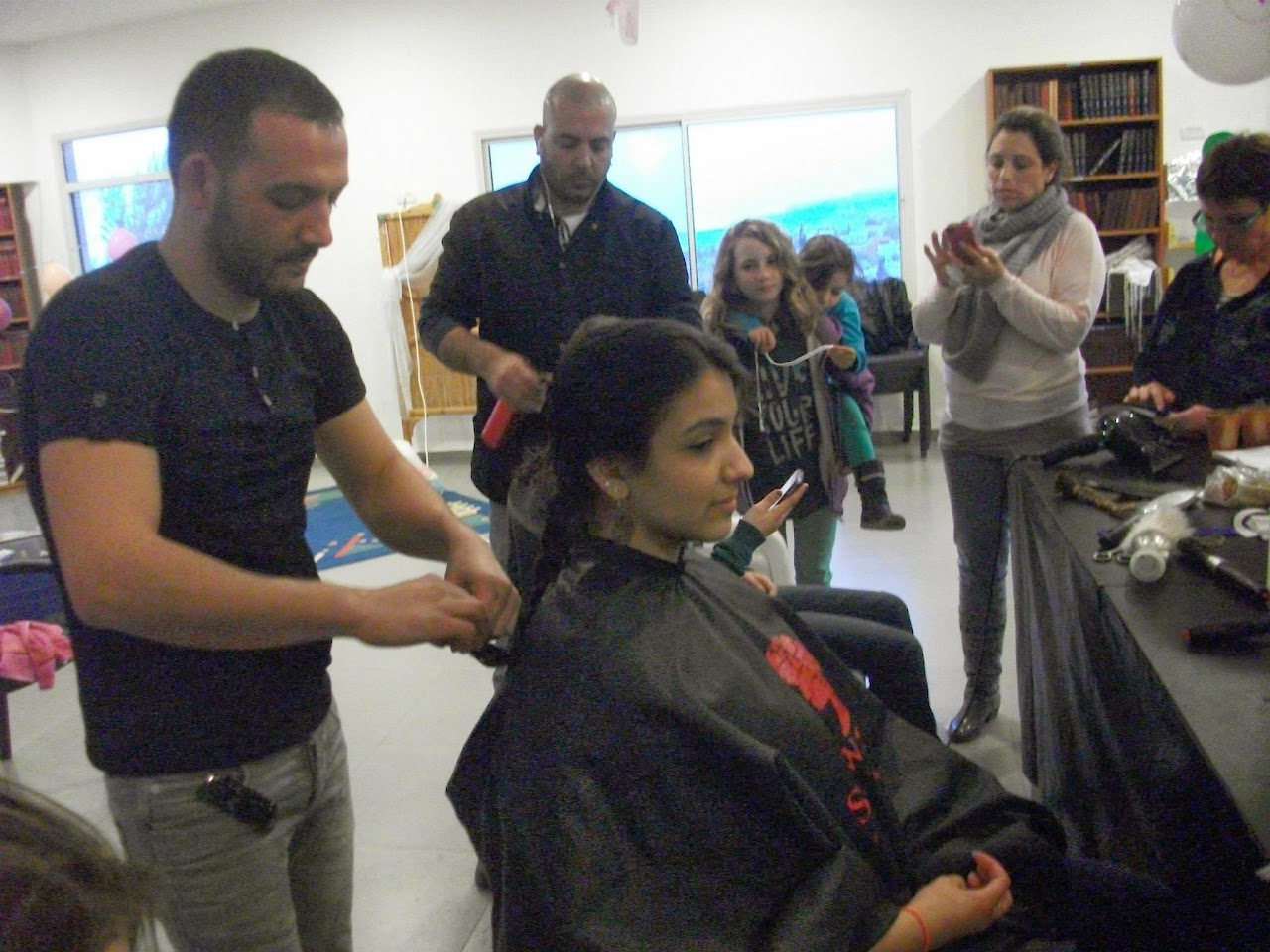 Donating hair for cancer patients 2014  - 1795804_539677509481880_218471230_o.jpg