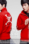 indonesia shop e6 jaket anime one piece monkey d luffy