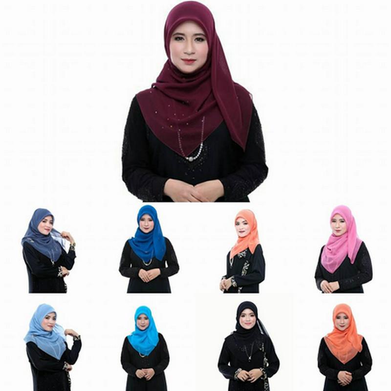 #BawalGlam khas untuk wanita bergaya !