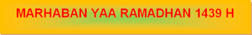 Banner Phylo Post, Marhaban Ya Ramadhan 1439 H
