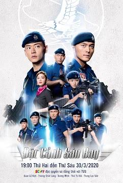 Đặc Cảnh Sân Bay (SCTV9)