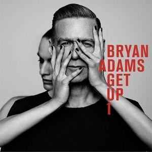 Baixar Bryan Adams - Get Up 2016