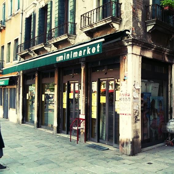 Minimarket - Soveco s.r.l