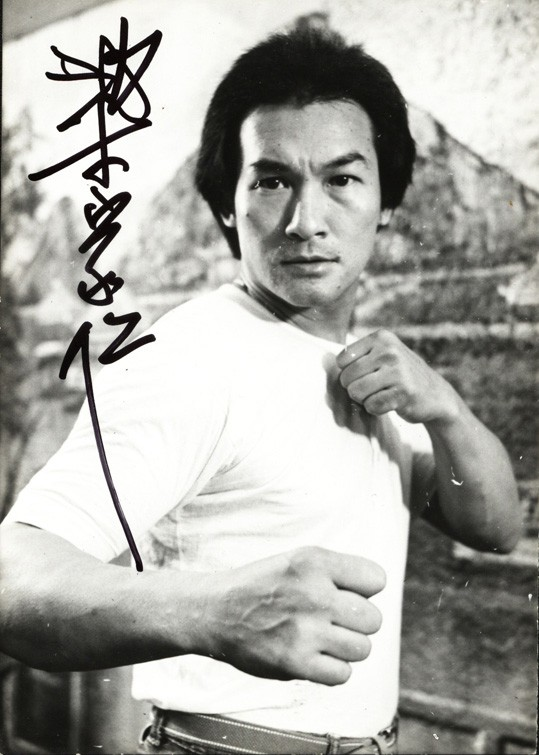 Liang Jia Ren  China Actor