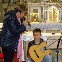 Koncert pre gitaru