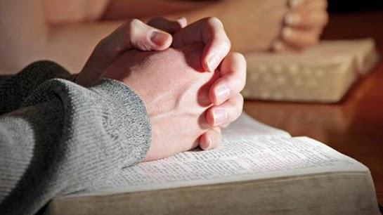 Ý nghĩa của sự cầu nguyện