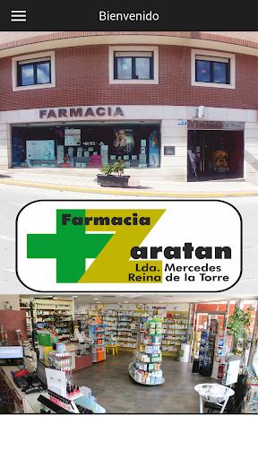 Farmacia Zaratán