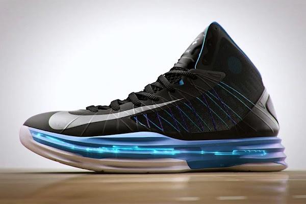 Nike Basketball Lunar Hyperdunk 2012 Launch Date
