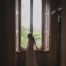 Wedding photographer Ekaterina Bolovcova (Bolovtsova). Photo of 01.11.2017