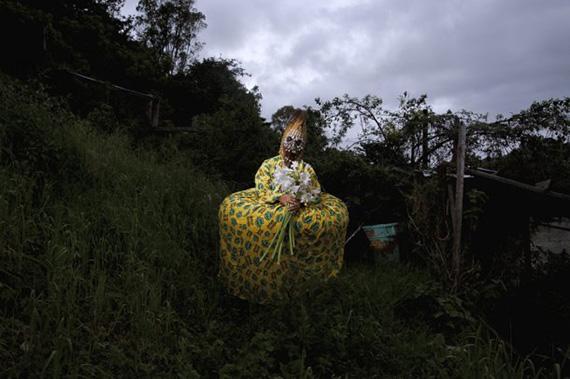 Exposición 'Develar y Detonar. Fotografía en México, ca. 2015' en CentroCentro Cibeles
