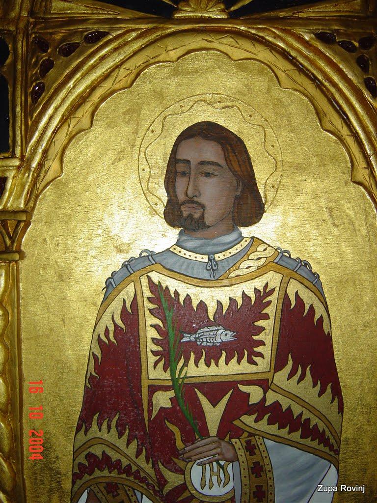 Krk, Košljun, 2004 - DSC04428.JPG