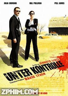 Mặt Trái Sự Thật - Surveillance (2008) Poster
