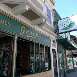 Greens Sports Bar's profile photo