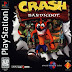 Crash Bandicoot PS1 High Compress