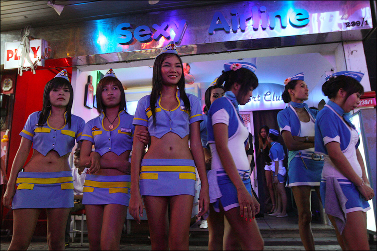 Где в тайланде развлечься с женой секс фото 118-182