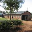 2007 - Avanzamento lavori CASA DEI PADRI Rushere (Uganda)