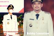 Dilantik Jadi Walikota Solo dan Medan, Ini Harta Kekayaan Anak dan Mantu Presiden Jokowi