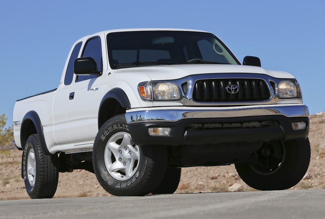 2004 toyota tacoma xtra cab sr5 prerunner trd 3 4l v6 bed. Black Bedroom Furniture Sets. Home Design Ideas